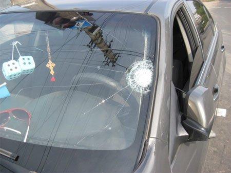 В Сумах школьник попал под колеса авто (ФОТО), фото-2