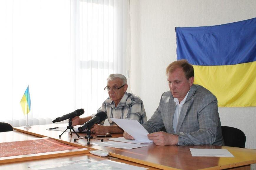 Уже 11 сентября в Славянске может быть переименована центральная площадь и 16 улиц (фото) - фото 1