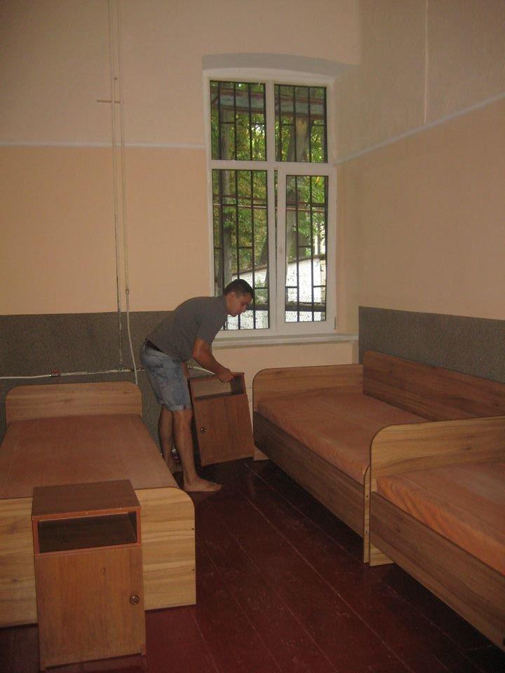 Реабілітаційний центр для бійців АТО у Чернівцях готовий до відкриття (ФОТО), фото-3