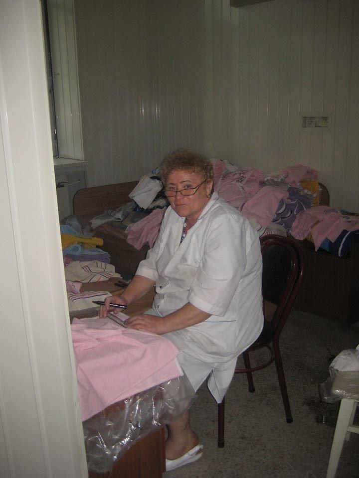 Реабілітаційний центр для бійців АТО у Чернівцях готовий до відкриття (ФОТО), фото-1