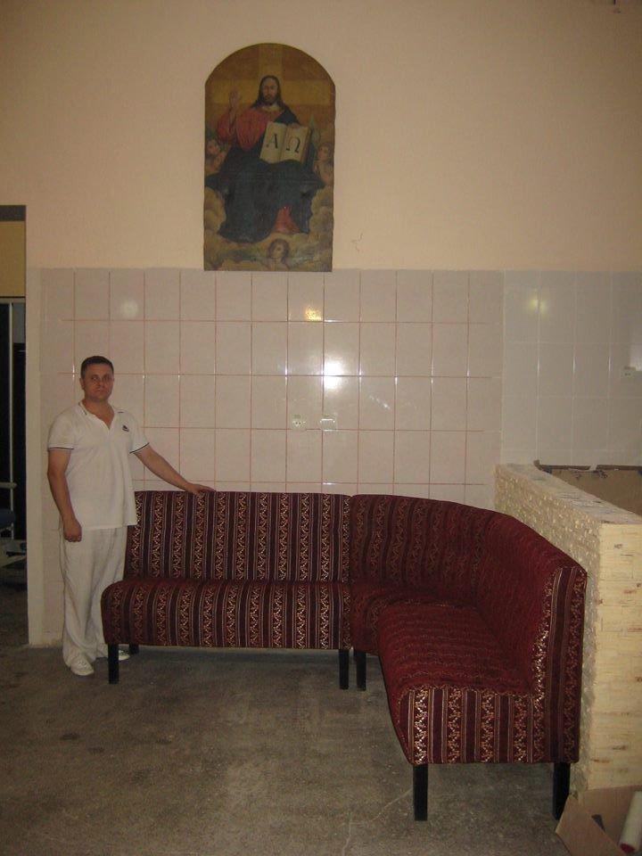 Реабілітаційний центр для бійців АТО у Чернівцях готовий до відкриття (ФОТО), фото-10