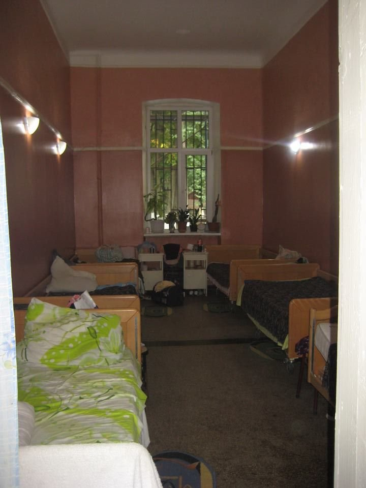 Реабілітаційний центр для бійців АТО у Чернівцях готовий до відкриття (ФОТО), фото-4