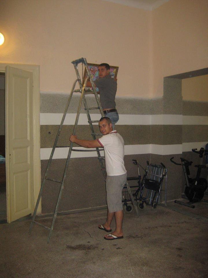 Реабілітаційний центр для бійців АТО у Чернівцях готовий до відкриття (ФОТО), фото-7