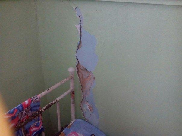 Николаевская больница утопает в грязи, сырости и антисанитарии (ФОТО) (фото) - фото 4