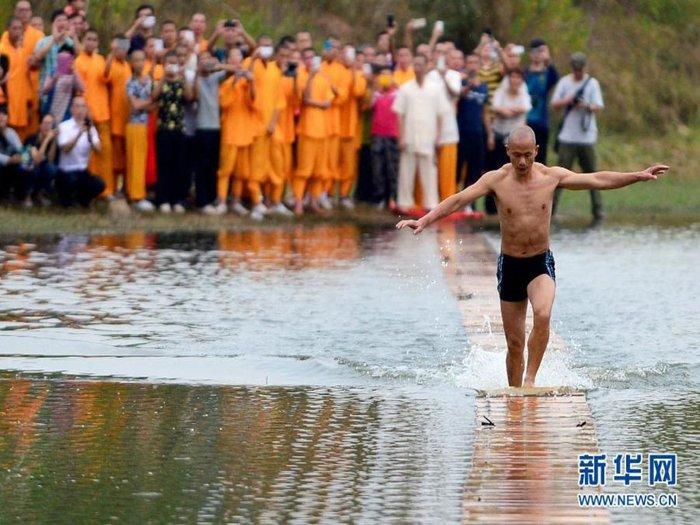 0552 бег по воде рекорд 118