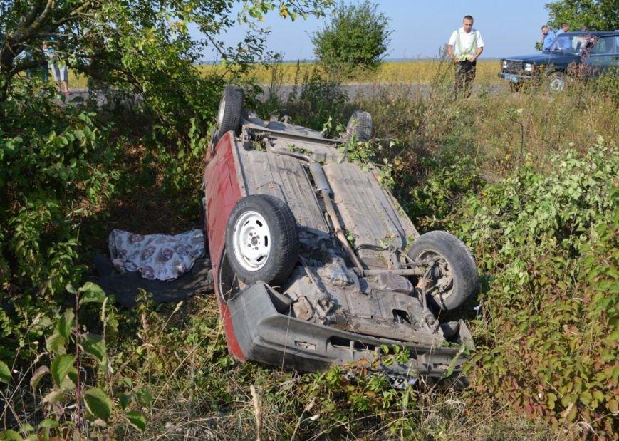 Тернополянин загинув внаслідок ДТП на Рівненщині (фото) (фото) - фото 1