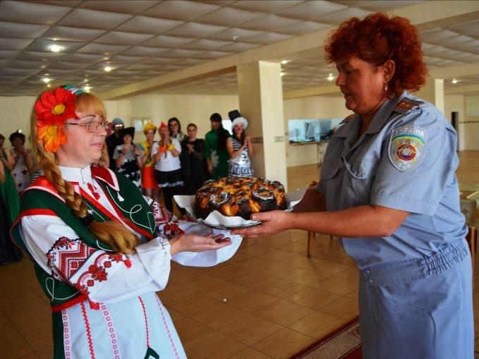 В Днепродзержинской исправительной колонии № 34 прошел конкурс на лучшего повара (фото) - фото 8
