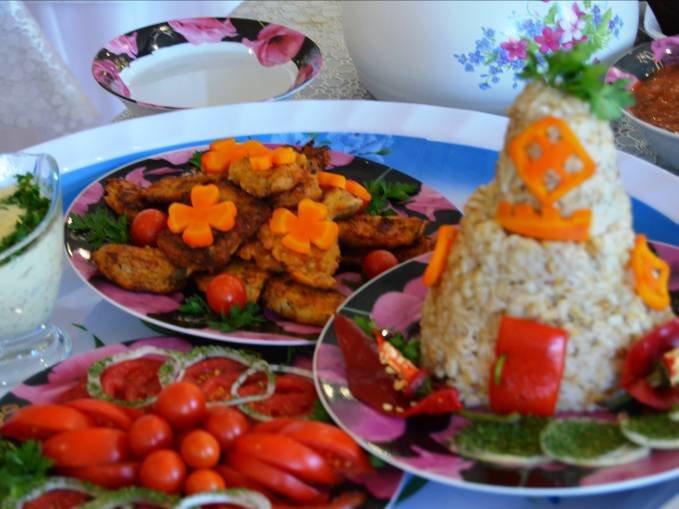 В Днепродзержинской исправительной колонии № 34 прошел конкурс на лучшего повара (фото) - фото 4