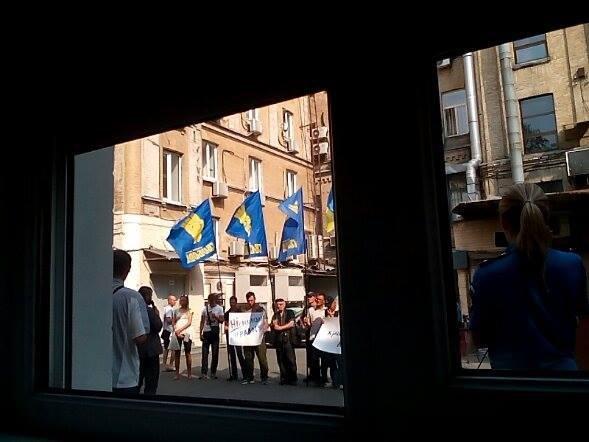 Ігоря Гуменюка, підозрюваного у киданні гранати біля Верховної Ради, залиши під вартою на 2 місяці (фото) - фото 1