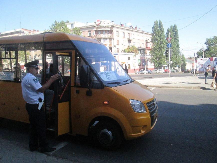 В Николаеве водители устроили беспредел на дорогах (ФОТО) (фото) - фото 7