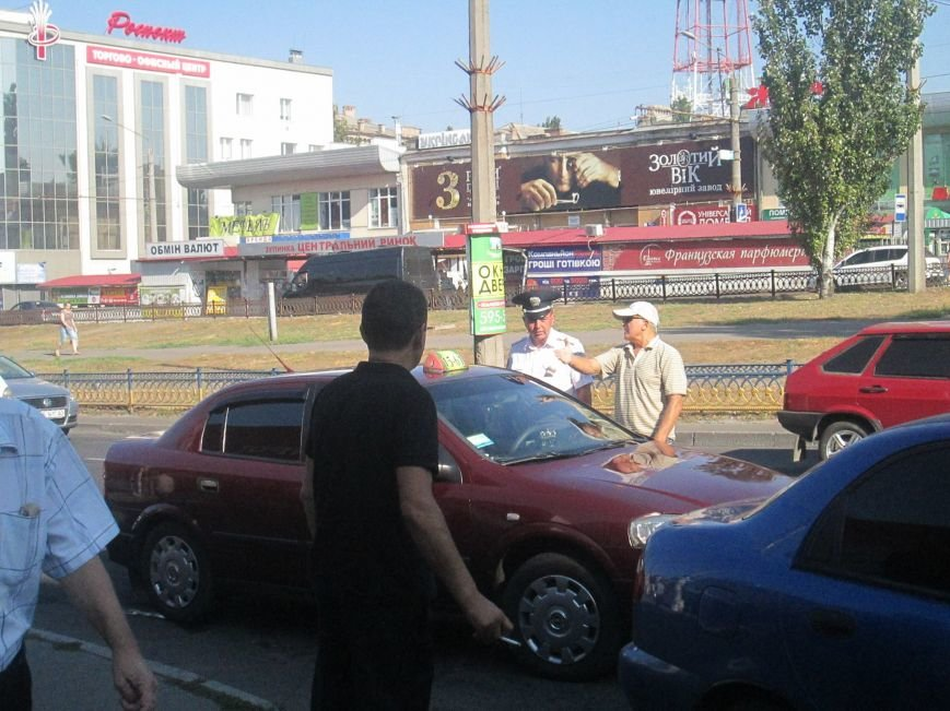 В Николаеве водители устроили беспредел на дорогах (ФОТО) (фото) - фото 5