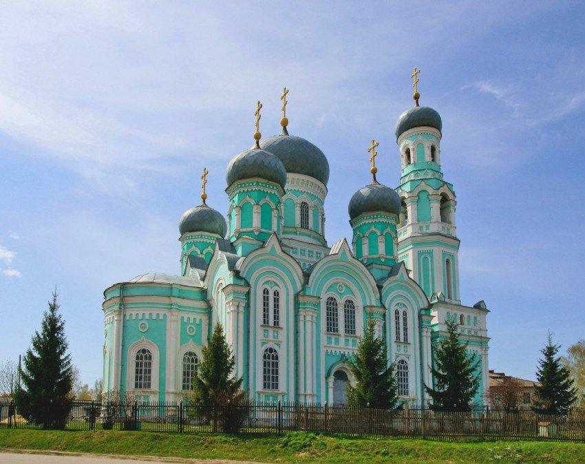 Необычные места Ульяновской области, фото-3