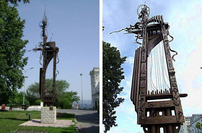 Необычные места Ульяновской области (фото) - фото 1