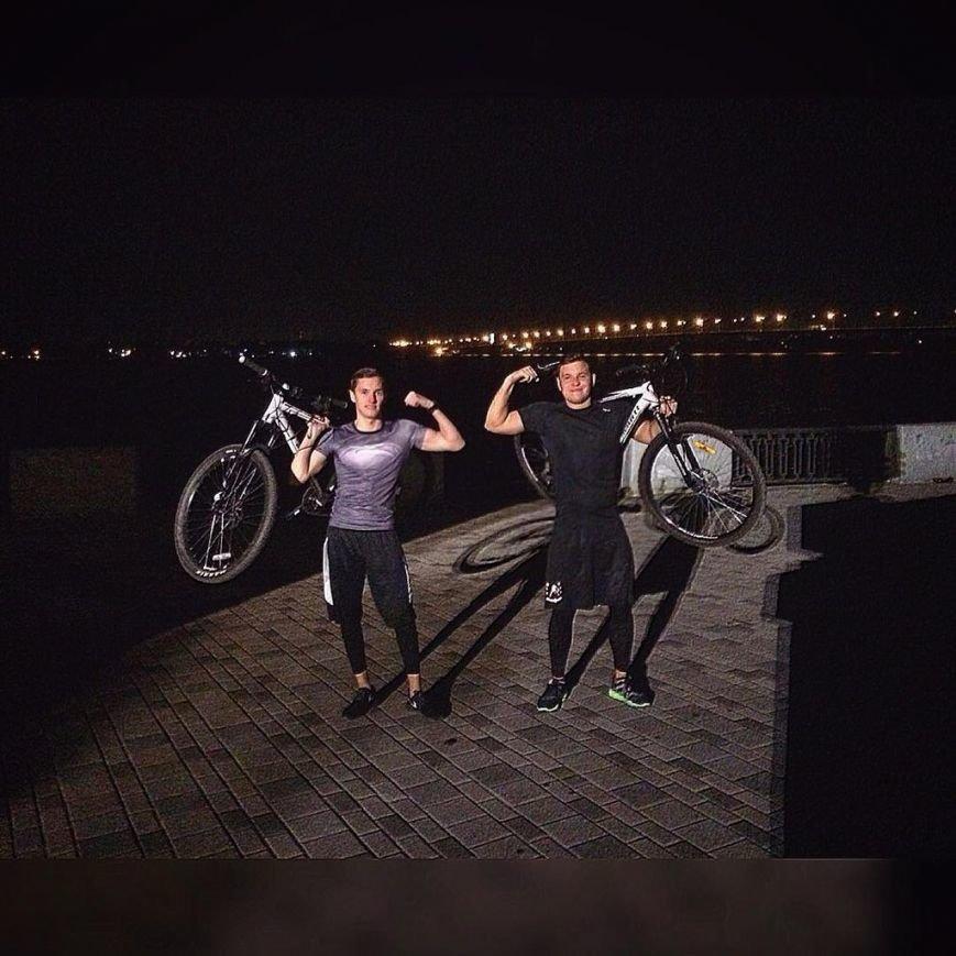 Яркие селфи и фото днепропетровчан (фото) - фото 2