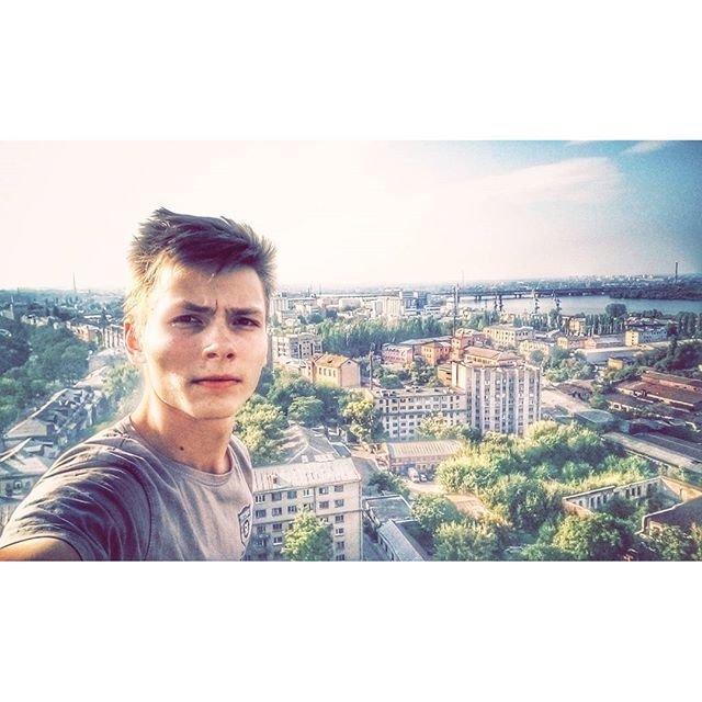 Яркие селфи и фото днепропетровчан, фото-6