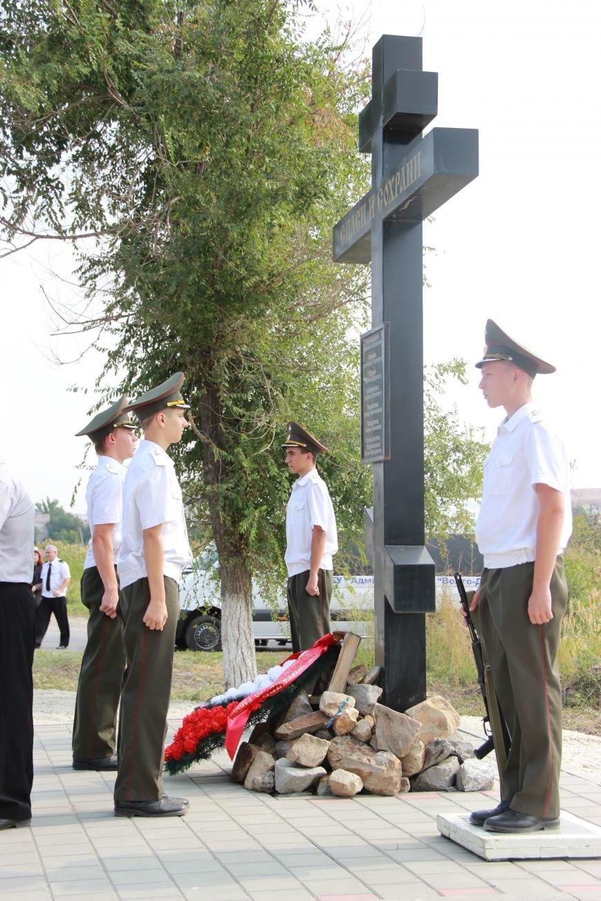 Волгоградцы почтили память жертв, погибших в терактах, фото-2