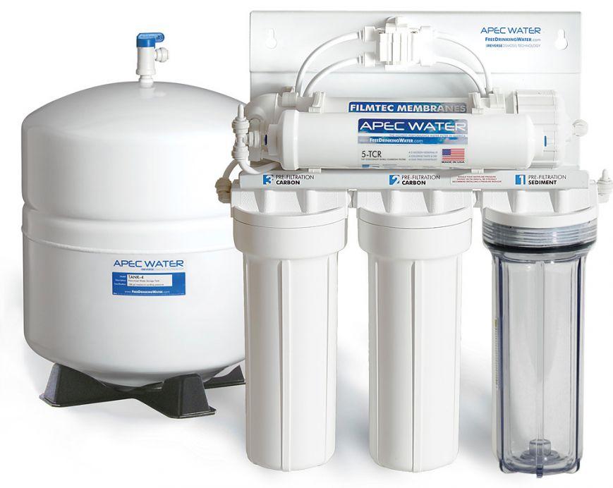 Reverse-Osmosis-Water-System-Chandler
