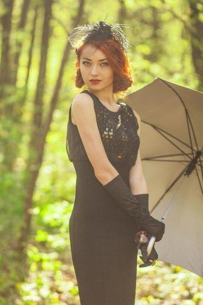 Ульяновская модель Алиса Штрикман снялась в новом сериале (фото) - фото 1
