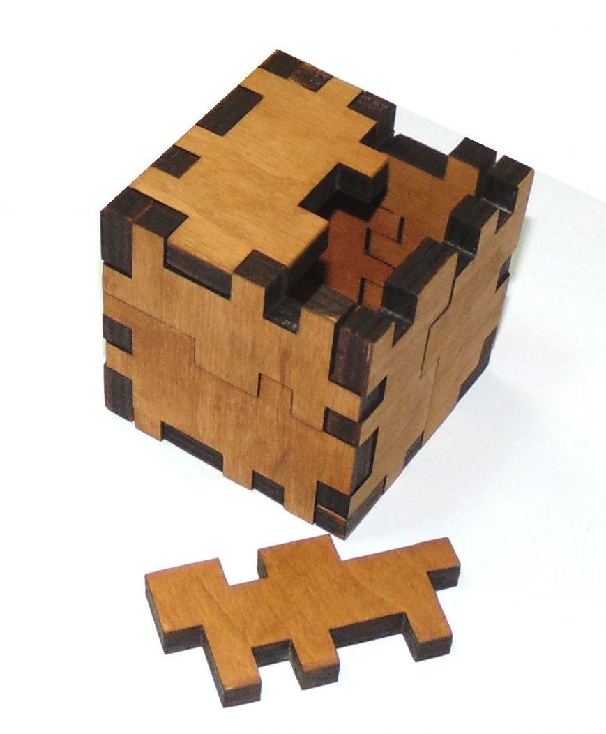 Чем еще полезно крутить головоломки (фото) - фото 2