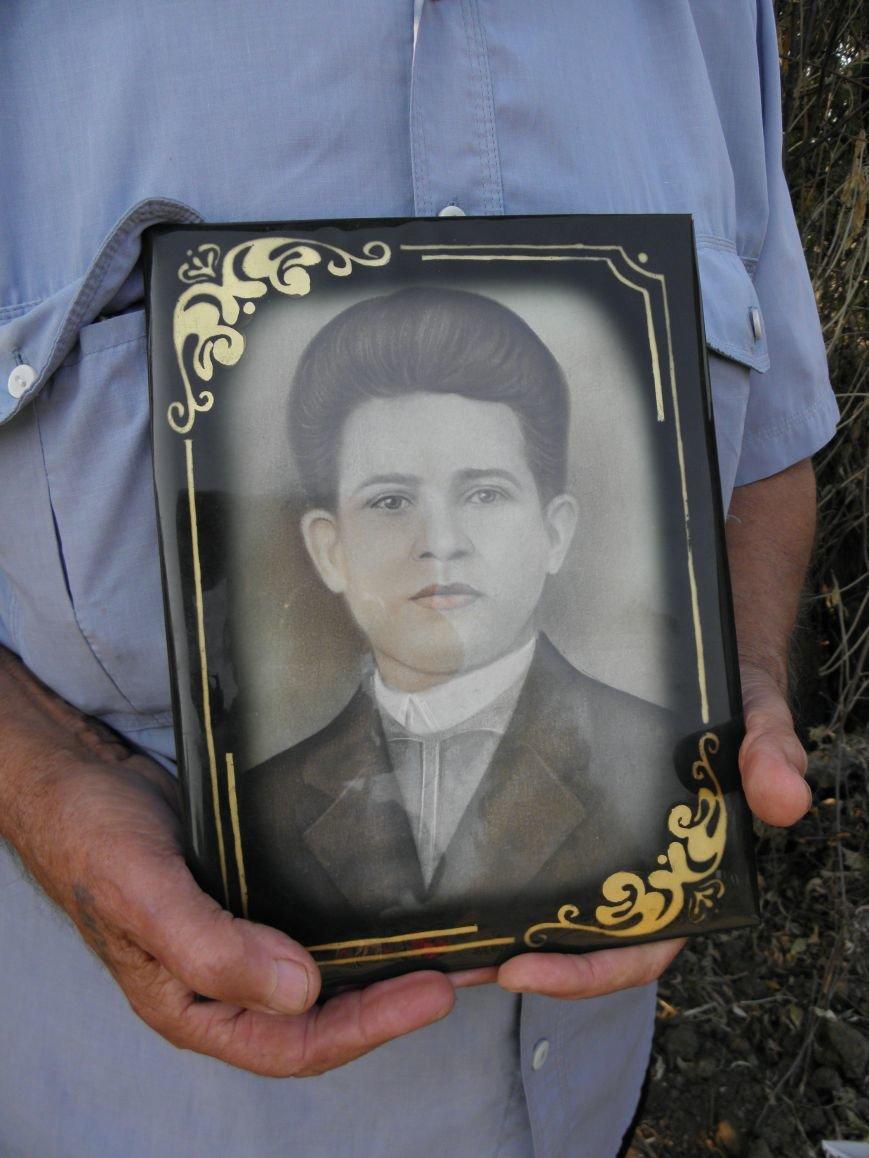 В Краматорске состоялось перезахоронение останков жителей Ясногорки, расстрелянных в годы войны (фото) - фото 6