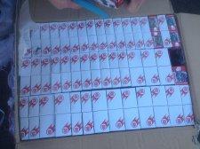 На Львівщині намагалися вивезти товар на суму понад мільйон гривень (фото) - фото 3