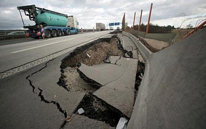 Качество украинских дорог возможно улучшится (фото) - фото 1