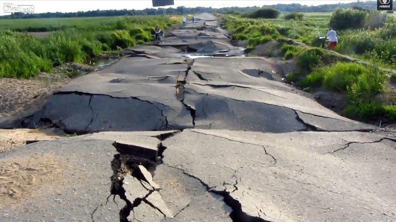 Качество украинских дорог возможно улучшится (фото) - фото 2