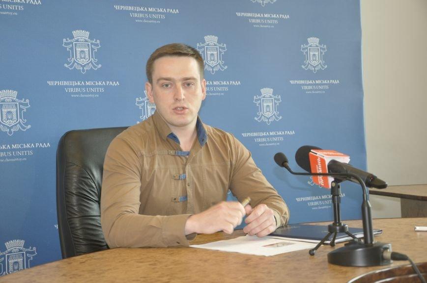 Правоохоронці Буковини перевірять факт можливого підкупу депутатів міськради (фото) - фото 1