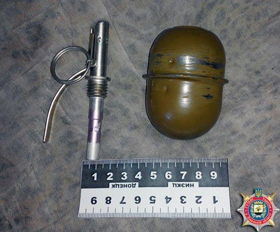 Красноармейские правоохранители изъяли боеприпас у подследственного, сейчас находящегося в СИЗО (фото) - фото 1