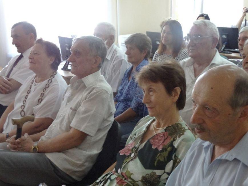 В Сумах поздравили пары, живущие в браке более 50 лет (ФОТО), фото-3