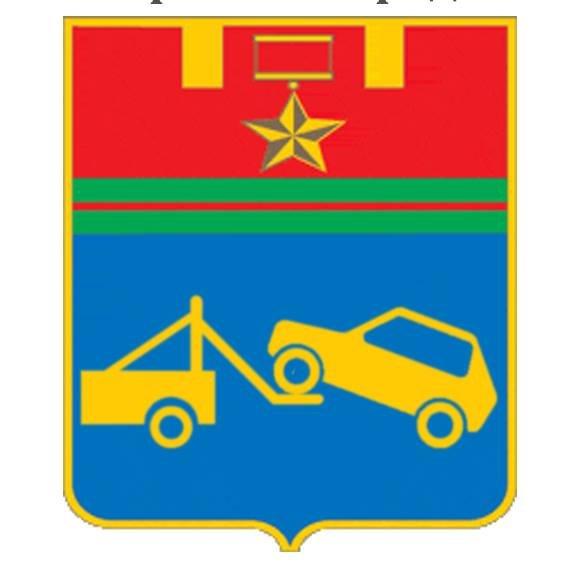 Большинство знаков «Работает эвакуатор» в Волгограде установлены незаконно, фото-1