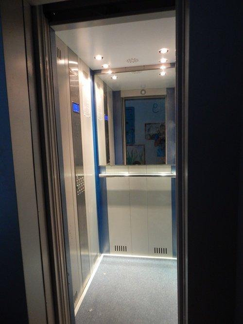 Единая диспетчерская будет следить за работой всех лифтов Симферополя (ФОТО) (фото) - фото 3