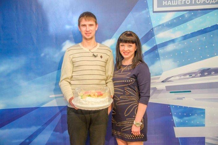 Полевские молодожены получили свой приз (фото) - фото 2