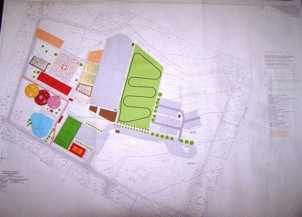 Поляки хочуть інвестувати в розвиток Нетішина 30 мільйонів євро (фото) - фото 1
