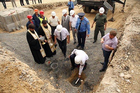 86 міліцейських родин Хмельниччини отримали власне житло в новобудові (Фото) (фото) - фото 4