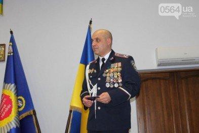 В Кривом Роге: в воздухе не нашли вредных веществ, на встрече бойцов мэру скандировали «Ганьба», начальник УВД попрощался с подчиненными, фото-3