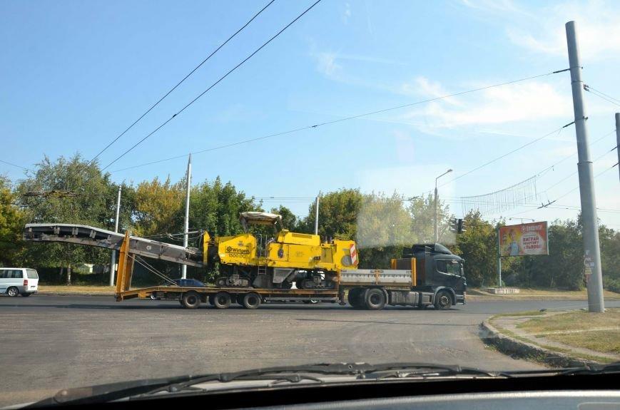 Полтавські відремонтовані дороги стають небезпечними для дорожнього руху. Фотофакт (фото) - фото 8