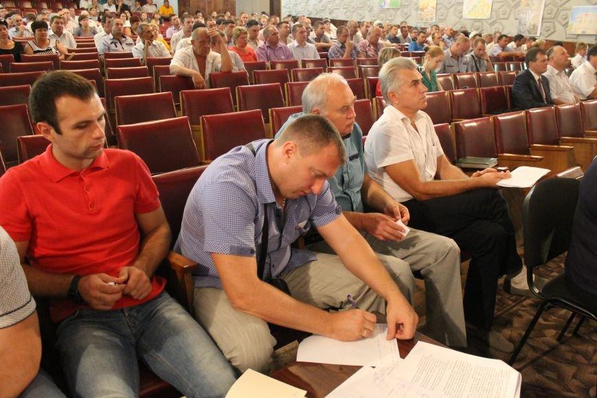 Сокращенной рабочей недели на шахтах Доброполья не будет (ФОТО, ВИДЕО), фото-4