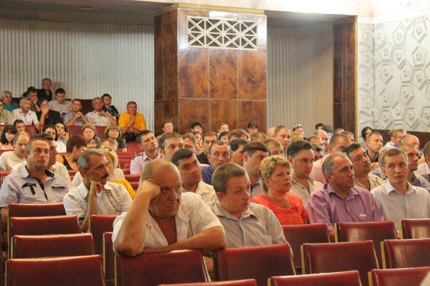 Сокращенной рабочей недели на шахтах Доброполья не будет (ФОТО, ВИДЕО), фото-5