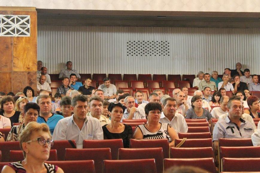 Сокращенной рабочей недели на шахтах Доброполья не будет (ФОТО, ВИДЕО), фото-6