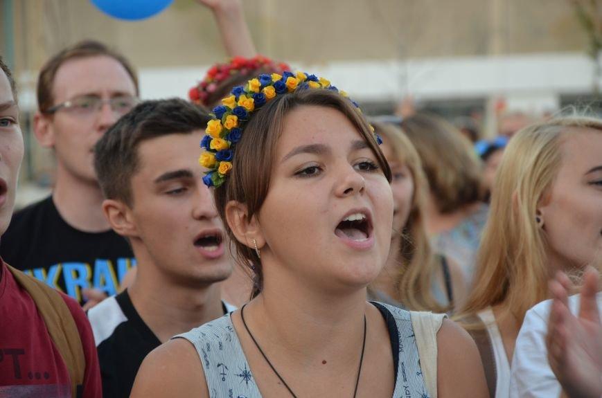 Сотни мариупольцев ждут «Океан Эльзы» (ФОТО+ВИДЕО), фото-50