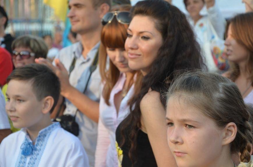 Сотни мариупольцев ждут «Океан Эльзы» (ФОТО+ВИДЕО), фото-24