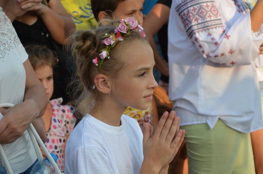 Сотни мариупольцев ждут «Океан Эльзы» (ФОТО+ВИДЕО), фото-19