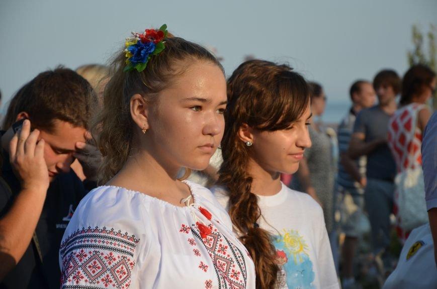 Сотни мариупольцев ждут «Океан Эльзы» (ФОТО+ВИДЕО), фото-10