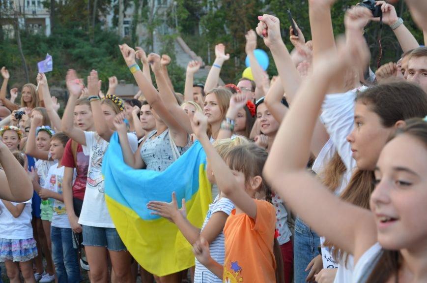 Сотни мариупольцев ждут «Океан Эльзы» (ФОТО+ВИДЕО), фото-45