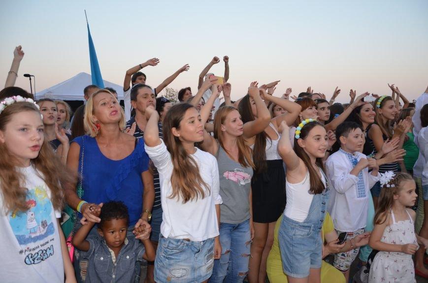 Сотни мариупольцев ждут «Океан Эльзы» (ФОТО+ВИДЕО), фото-46