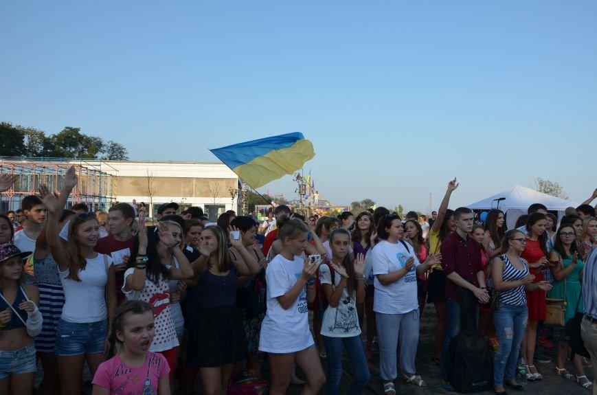 Сотни мариупольцев ждут «Океан Эльзы» (ФОТО+ВИДЕО), фото-15