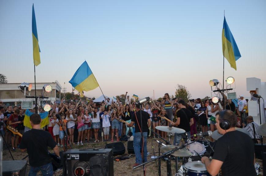 Сотни мариупольцев ждут «Океан Эльзы» (ФОТО+ВИДЕО), фото-36