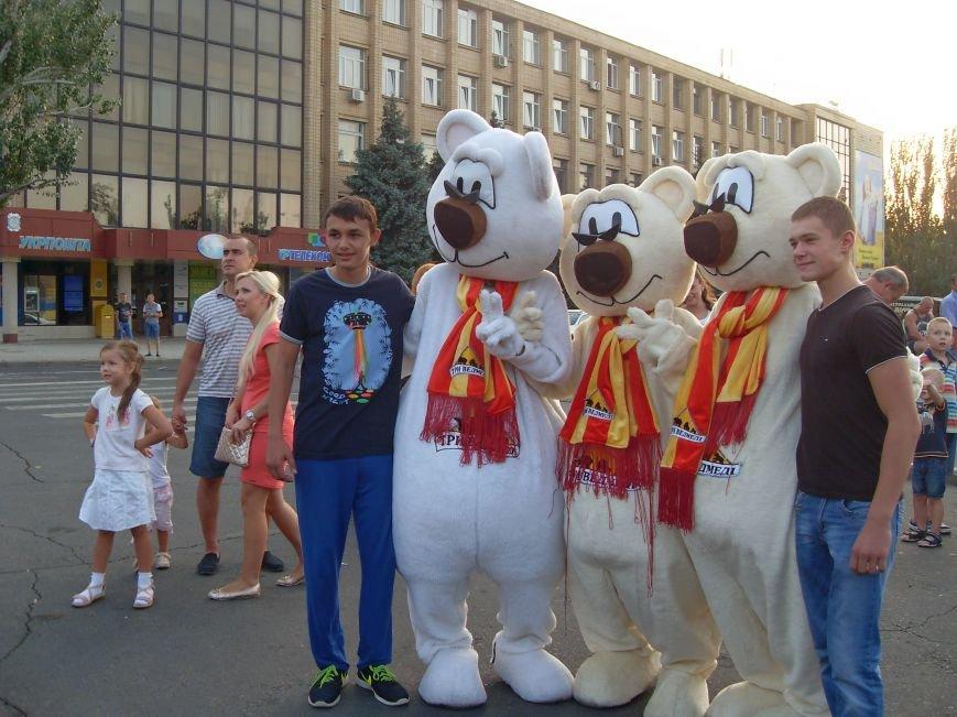 В Николаев на ралли «За мир» съехались лучшие гонщики Украины (ФОТОРЕПОРТАЖ) (фото) - фото 1