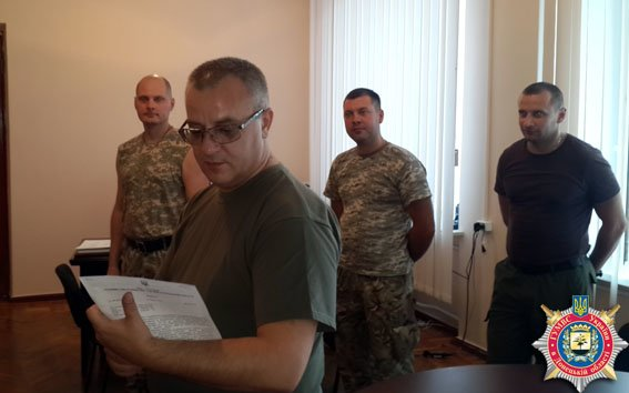 За месяц на Донетчине обезвредили 5 РПГ и 68 гранат (фото) - фото 1